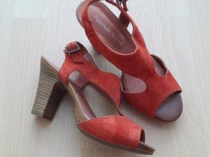 Coole Sandale im Boho Style