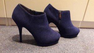 Coole Schuhe in blau