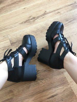 Coole Schuhe von Topshop