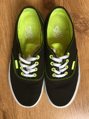 Coole Schuhe von Vans