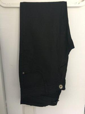 Coole schwarze Hose von amisu