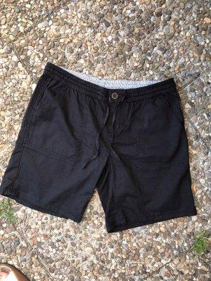 Coole schwarze Short von Zoo York