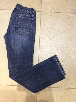 Coole Seven Jeans Größe 27/32
