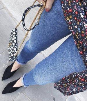 Coole Shop Re/Done Levi`s Jeans Denim Straight Leg Unikat 25