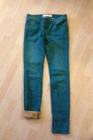 Coole skinny Jeans von timezone, wie neu