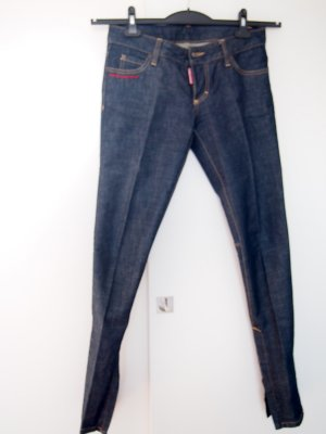 Coole Slim Jeans von Dsquared2