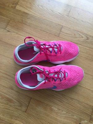 Coole sneaker NIKE pink