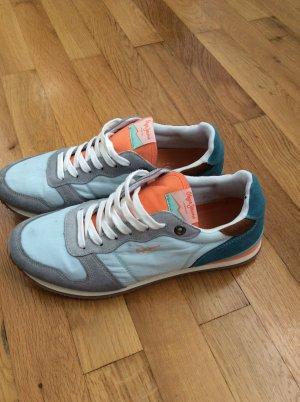 Coole Sneaker Pepe Jeans Gr40