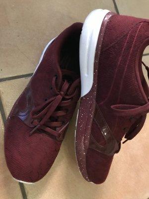 Coole Sneaker Puma Trinomic 36069601 weinrot rar!