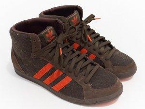 coole Sneaker von Adidas Adi Hoop NEU