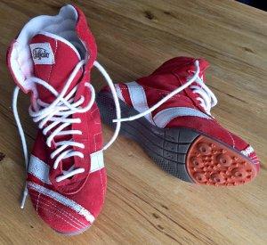 coole Sneaker von Buffalo im Boxer-Style