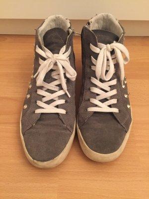 Coole Sneaker von Tamaris in Gr. 40