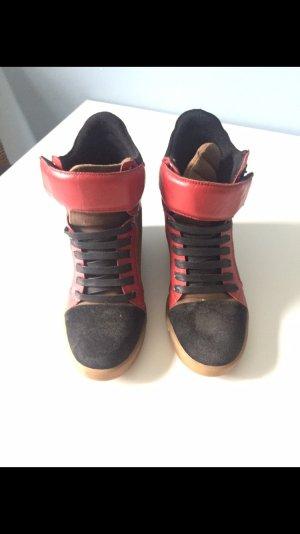 Bronx Sneaker multicolore