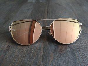 coole Sonnenbrille