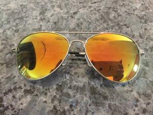 Coole Sonnenbrille Pilotenbrille