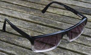 Coole Sonnenbrille von Calvin Klein