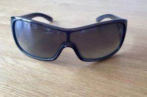 Miu Miu Occhiale da sole antracite Materiale sintetico