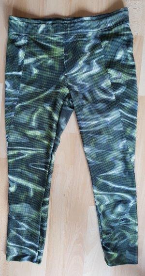 Decathlon Pantalon 7/8 multicolore