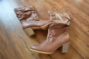 Coole Stiefel Gr. 40 von Streetwear Top