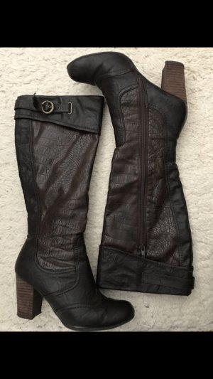 Coole Stiefel von C&A