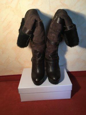 Coole Stiefel von Topshop