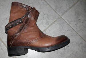 coole Stiefelette, Boots, Gr.39 von Flare & Brugg