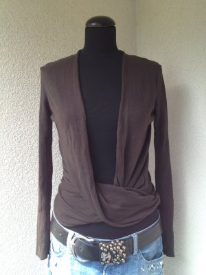 Coole Strickjacke von Scara - Gr. 38