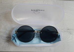 coole stylische Brille  mit Box NEU