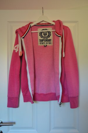Coole Superdry Sweatjacke