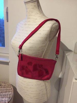 Coole Tasche in pink von Tommy Hilfiger