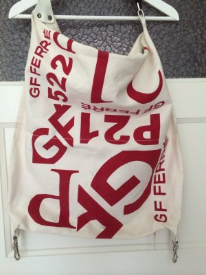 Coole Tasche / Shopper von Gianfranco Ferré