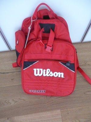 coole Tennistasche von Wilson