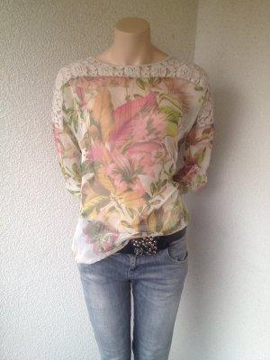 Coole Tunika / Shirt von Maryley - Gr. M