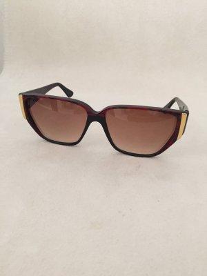 Coole Vintage Sonnenbrille aus den 80ern