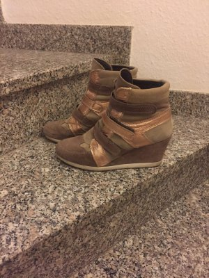 coole Wedges