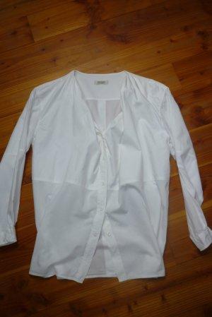 coole weiße Bluse von ACNE