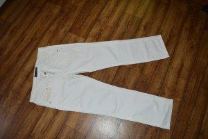 Coole weiße Jeans Gr.32 G-Star RAW Top