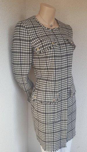 Coole Wolljacke von Blacky Dress - Gr. 36