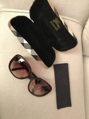 Coole XXL Sonnenbrille von Burberry