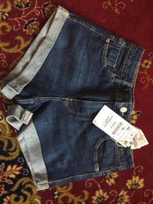 Coole Zara Denim Shorts