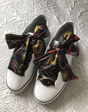 Coole Zara Sneaker Turnschuhe mit Bandeau 40