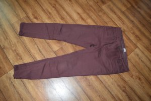 Pimkie Jeans stretch bordeau
