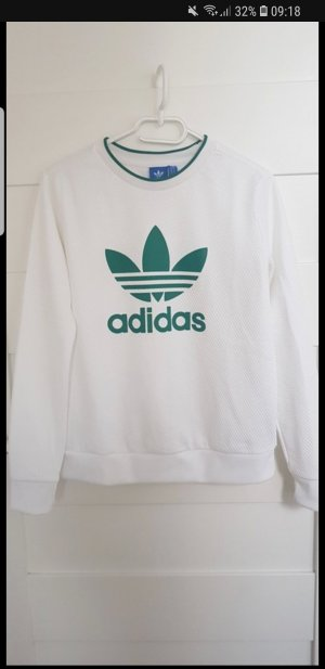 cooler Adidas pullover