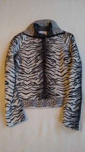 Cooler Animalprint-Pullover von Dior