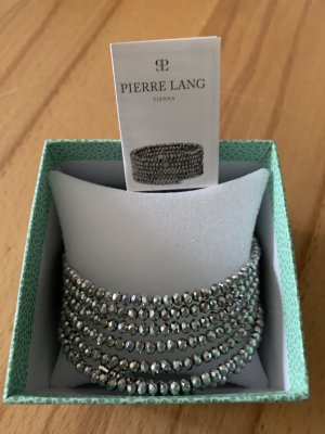 Pierre Lang Bangle silver-colored-light grey