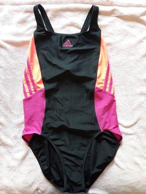 Cooler Badeanzug von Adidas, Gr. 42, wie NEU!