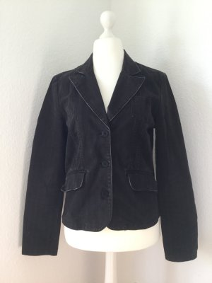 Cooler Blazer im Used Look von Sublevel in Gr. L