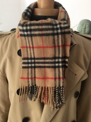 Cooler BURBERRY Schal
