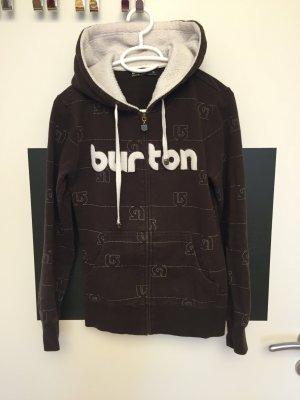 Cooler Burton Hoodie