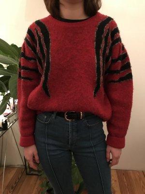 Cooler chicer Pullover Jumper von other stories super warm Winter Pulli oversized